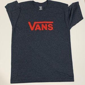 Vans T-Shirt Size L